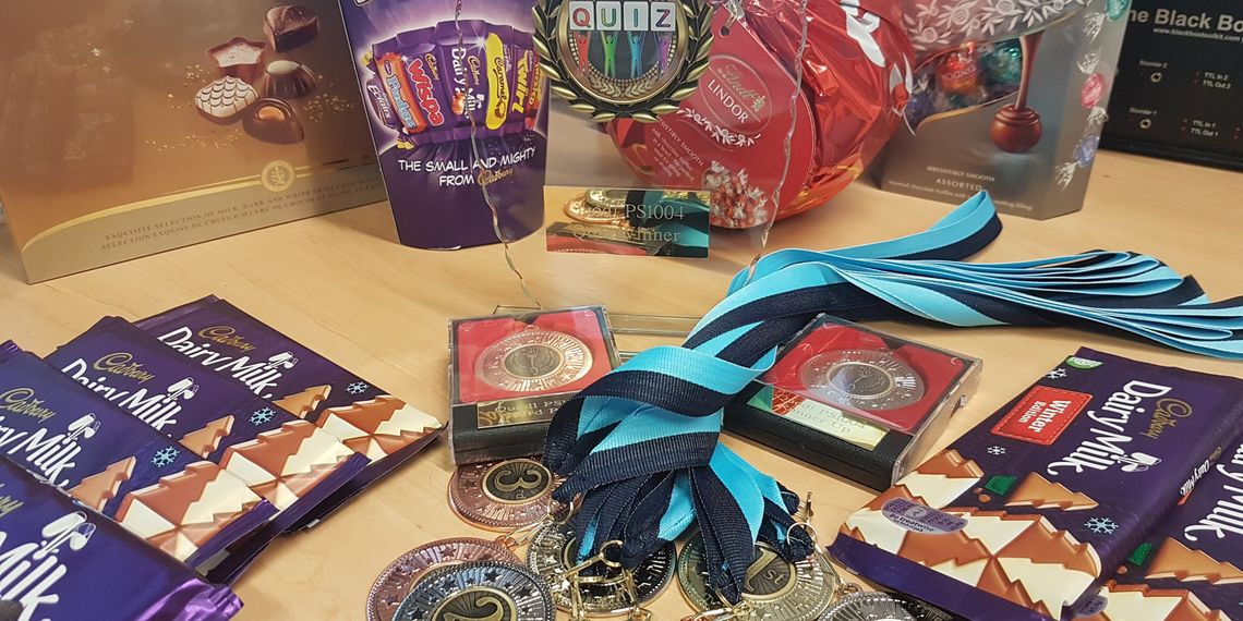 Quodl Prizes